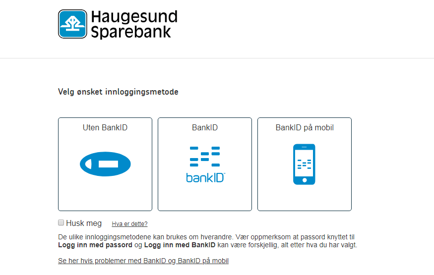 Haugesund Sparebank 1