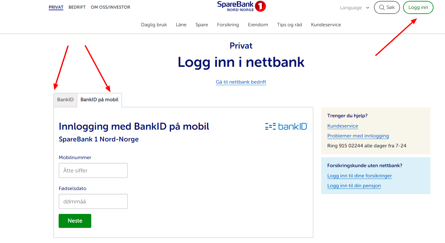 SpareBank 1 Nord-Norge 2
