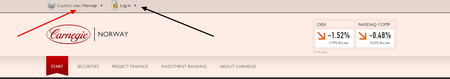 Carnegie Investment Bank 1