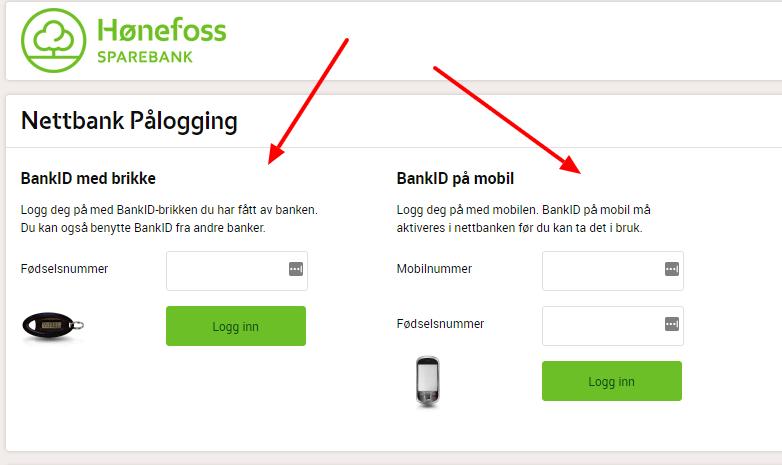Hønefoss Sparebank 2