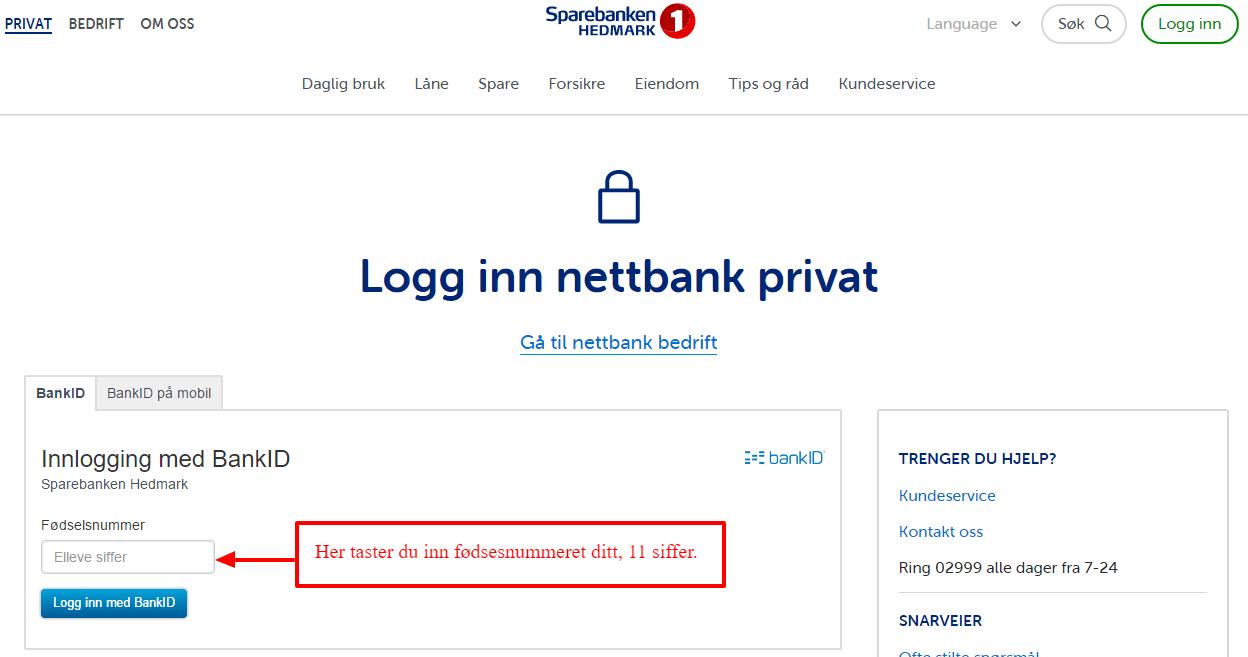 Sparebanken Hedmark 2
